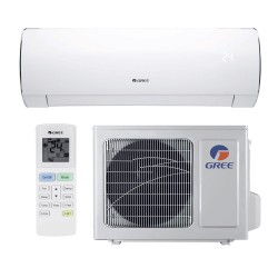 Gree GWH24ACE Fairy airconditioner