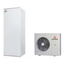 Mitsubishi all in one FDCW100VNX-A + HMK100