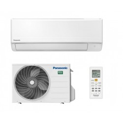 Panasonic KIT-TZ71 WKE airconditioner