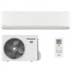 Panasonic KIT-Z71 TKEA Wit airconditioner