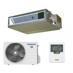 Panasonic Kit-Z60-UD3 Kanaalsysteem airconditioner