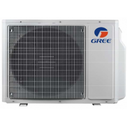 Gree GWHD(18)NK buitendeel airconditioner