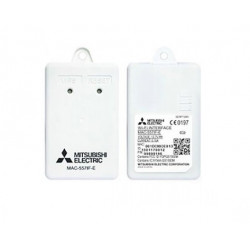 Mitsubishi electric wifi module